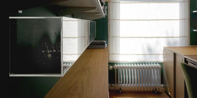 interieur ontwerp uitvoering appartement den tex I